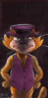 Top Cat by Phraggle