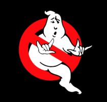Ghost Busters Logo- Kung Fu themed! by JUSTINQ88