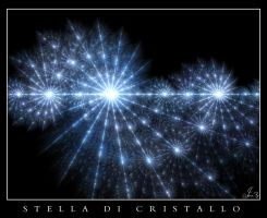 Stella Di Cristallo by Scully7491