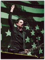 Anti Flag 3 by alvinphotography