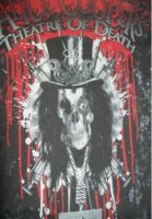 Alice Cooper shirt logo by Scoobygirl17