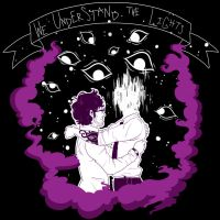Night Vale T Shirt Contest by tiosmio25