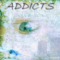 Addicts CD by bluefire4000