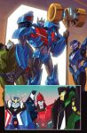 TF RID/ TEAM PRIME 1 by QueenPrime