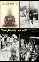 DearlyBeloved I :SORA for sell by eguana