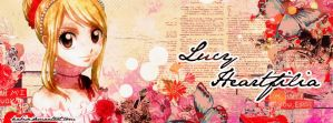 Lucy Cover Scrapbook Style by Kabise