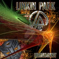 LINKIN PARK 10 by SCT-GRAPHICS