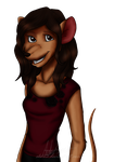 New ID/Mousesona by ALS123