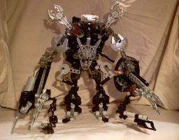SpinOut- bot mode by dinshino