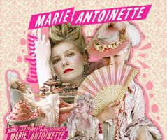 Marie Antoinette edit by elohelay