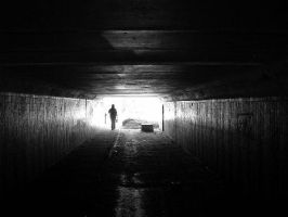 tunel by bixymsw