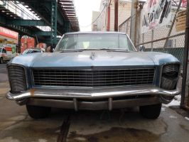1965 Buick Riviera by Brooklyn47