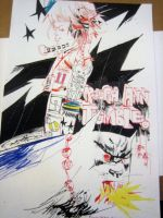 Roller Death by JimMahfood-FoodOne