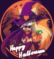 Happy halloween! +2013+ by nancher