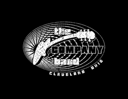 Company Band - tee shirt logo design 1 by JefferyWright