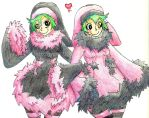 The Twins by Jynx17170
