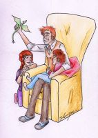 46 - Family by merrydisposition