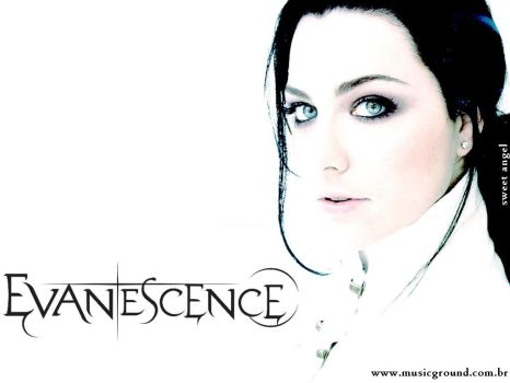Evanescence 2 by musicground