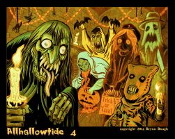 Allhallowtide 4 by BryanBaugh