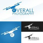 Overall Photography Logo by InterGrapher