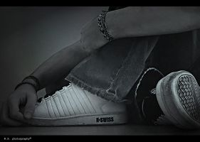 K-Swiss Lozan TT by Rukkancs