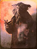 The Howling: Blackstone 1988 by Indigasphyxia
