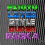 Super pack layer style 4 by FZ1979