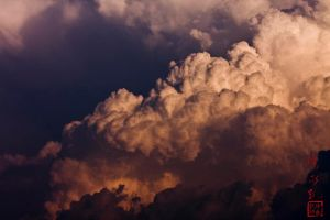 Cloud Cover 2 by juhitsome