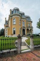 Culbertson Mansion-5 by little-spacey