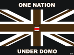 One Nation under Domo by Grandmaster-Loopz