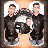 Photopack 2974 - Colton Haynes by BestPhotopacksEverr