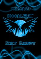 Poisoned Moonlight Book Cover by Redv20