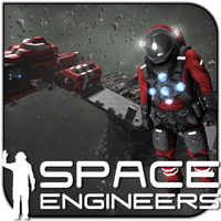 Space Engineers by griddark
