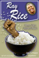 Ray Rice by Evil1991