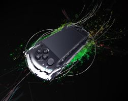 PSP ad by leobattistella