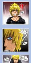 roxas- the horror by mandi-chan