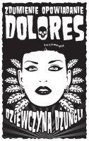 Dolores Jungle Girl by satansbrand