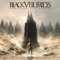+ Black Veil Brides: Wretched And Divine by SaviourHaunted