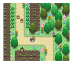 Unova Mini-Maps  : 012, 013, 014 by SimplyPixelizing