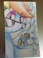 NATG3-6: Tiny Dashie in my Hoof by Cazra