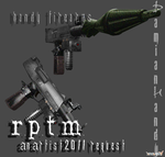 R.P.T.M. by DamianHandy