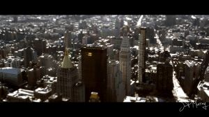 NYC from the Empire State Bldg by jpmurray