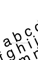 abcd nothing by ADistantLullaby131