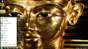 Egypt-2 windows 7 theme by windowsthemes
