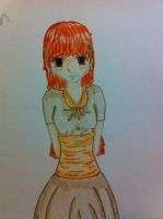 Old drawing 5 by ayaj05
