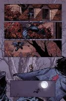 The Cape page 14 color by nelsondaniel