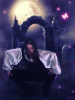 Vampiric Domain by Ferelwing