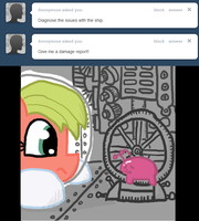 PGA- Update 2 by FicFicPonyFic