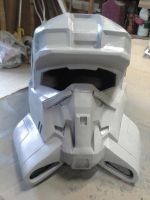 EOD Finally in Primer! Front by Asgardianhammer