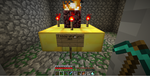 HEROBRINE -Minecraft- by LMFAO12345